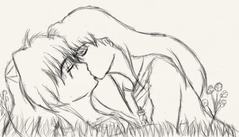 My Love by AnimeCouples1992