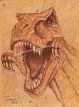 Dentist's Darling - Jurassic Park