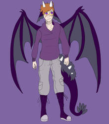 Clarke dragon boi