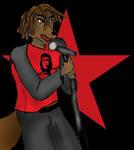 Zach, the Renegade of Funk