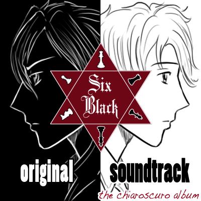 'Six Black' OST Cover