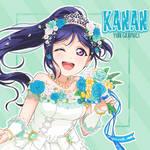 Wedding Kanan icon - idolized