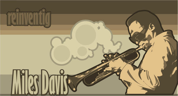 miles davis by musicalcriminal