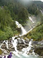 Waterfall by ihavenimbus