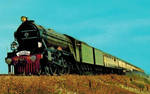 Flying Scotsman in the Midwest