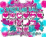 ~Wrecking-Ball~Brushes 50