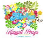 #HawaiiPngsAndFonts