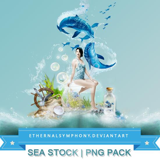 SeaStock by EthernalSymphony