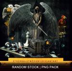 RandomStock PNG Pack #1