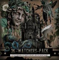 3k Watchers-Pack by EthernalSymphony