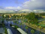 moroccan city 2