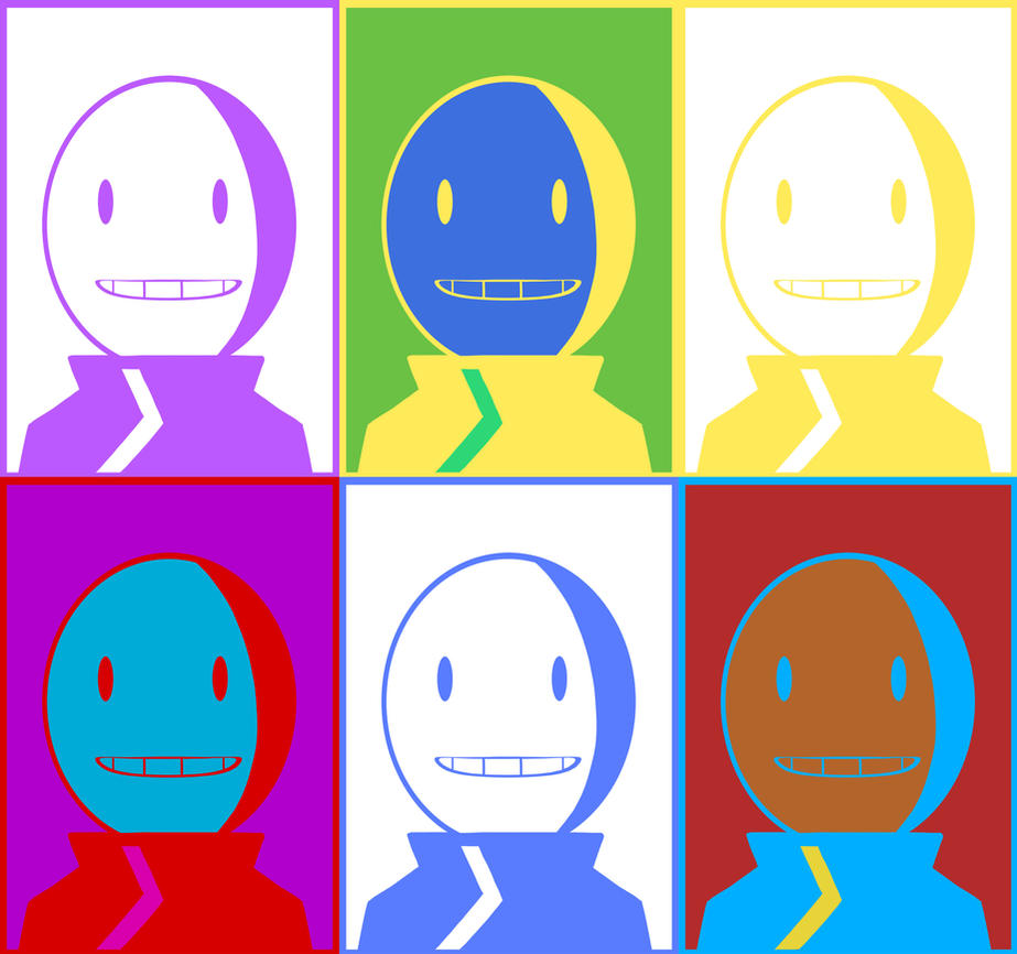 FACES by mcSiao