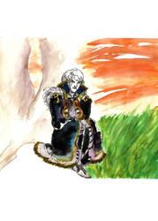 Grass is my enemy by Chewymunch