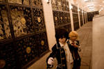 Pandora Hearts__Caution