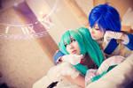 Cendrillon_Vocaloid_12O'clock