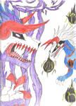 King Dynal vs ZongaZonga