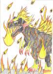 Ignosaurus X