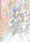 Fire Emblem Awakening- Wedding
