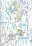 Onyx X and Poseidon