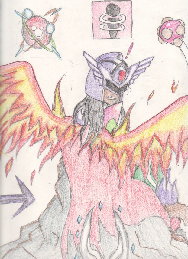 Kid Icarus Uprising-In a Bind