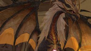 Dragon Lord Tiamat