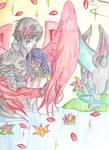 Aion- Forbidden Love