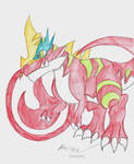 Fossil Fighters Frontier Nibblesaurus
