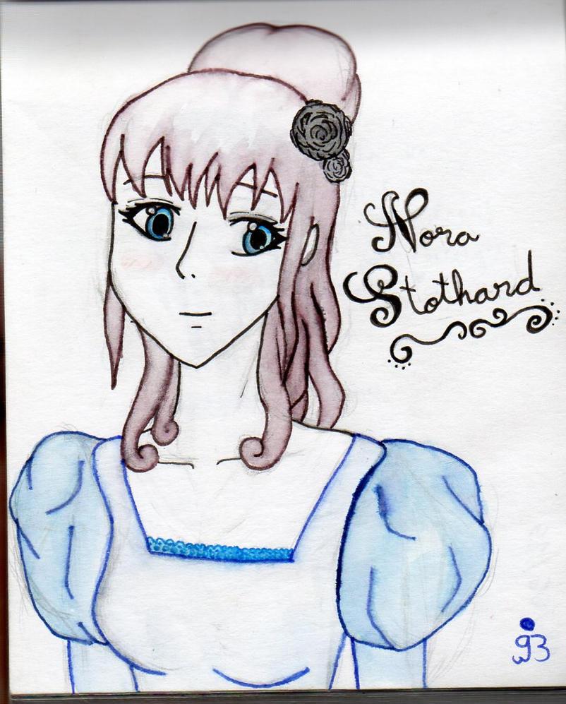 Nora Stothard054 by Neminiparclea