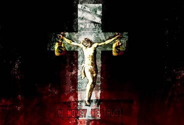 In Money We Trust by killgannon2113