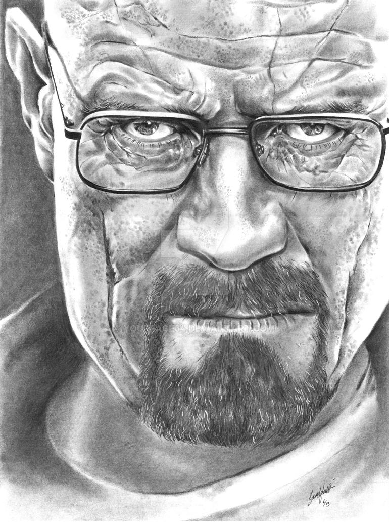 Heisenberg by yourface64