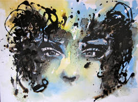fantasy eyes by StuartShields