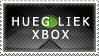 HUEG LIEK XBOX by Sora-X-Riku