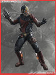 MARVELNOW StarLord Final