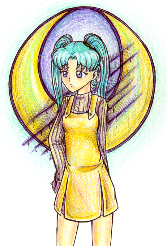 50 Chibiusa Project, Completed! Ga__amaya_by_sydchan-d5wnx8j