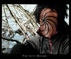 The Left Behind by OirokenoJutsu