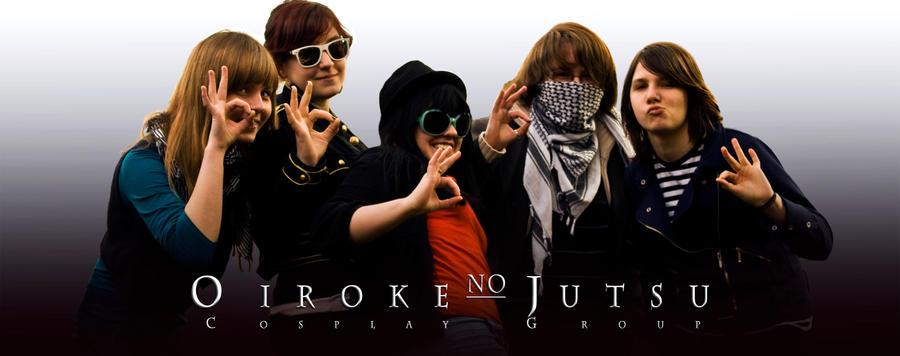 OirokenoJutsu's Profile Picture