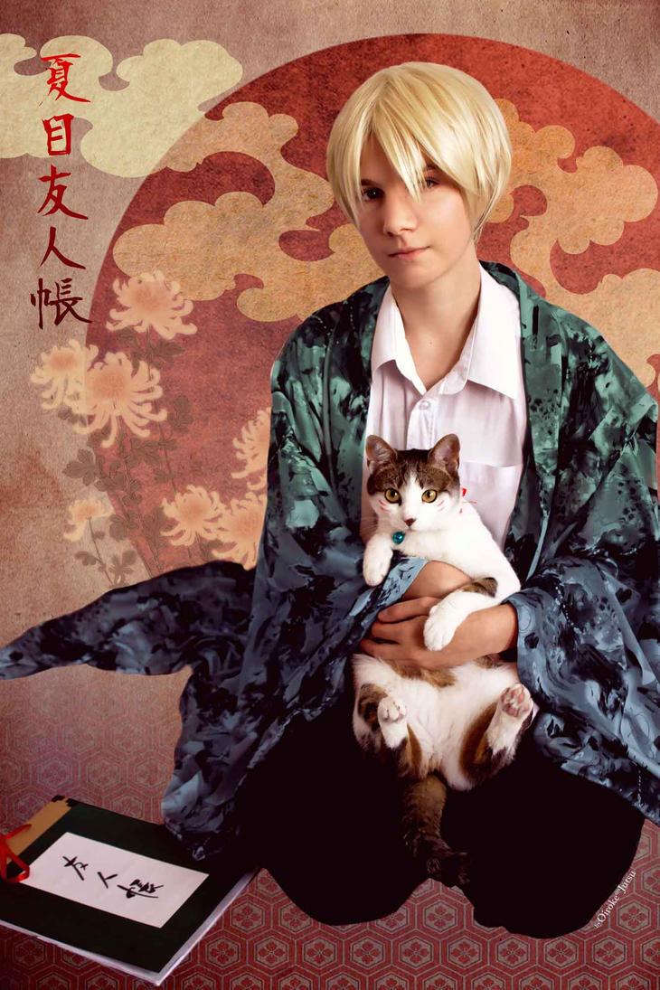 Natsume Yuujin-chou by OirokenoJutsu