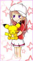 Request: Lisa by KirimyTsuki