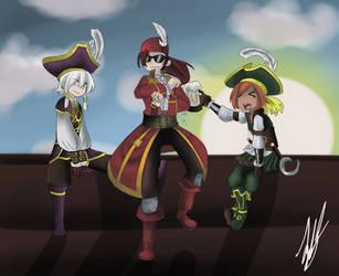 Pirate101 Buccaneer Meme