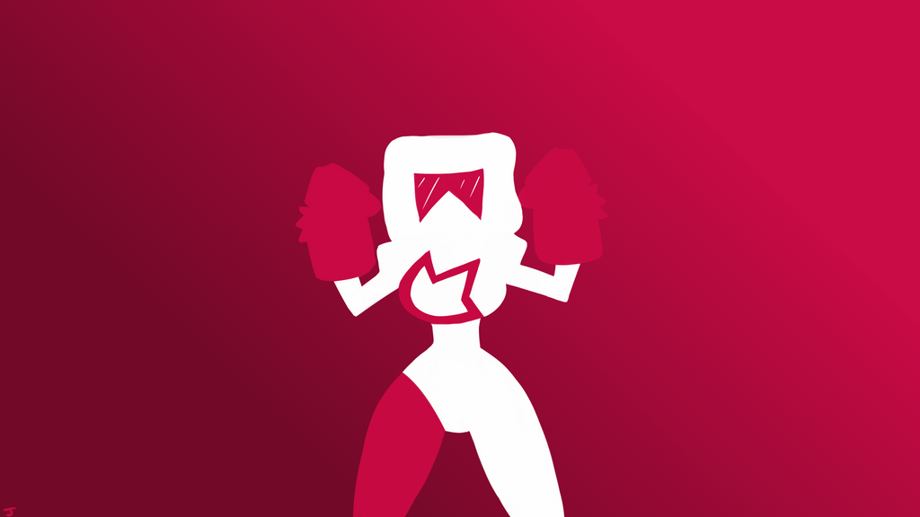 Garnet Wallpaper (Steven universe) by PlanetTitch on DeviantArt