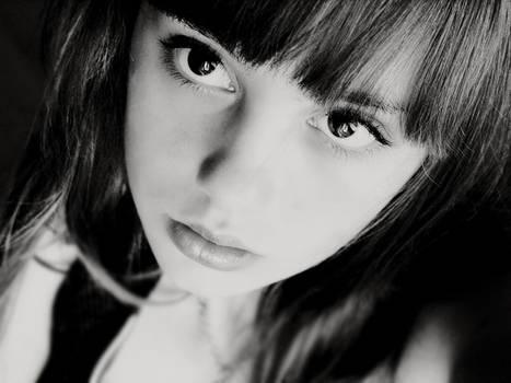 doll's dark by LittleFlair