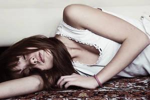 sleepness addict of drug