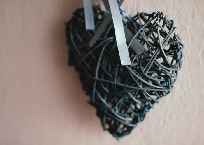 heart by LittleFlair