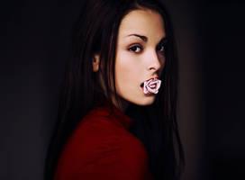 Caroline by LittleFlair
