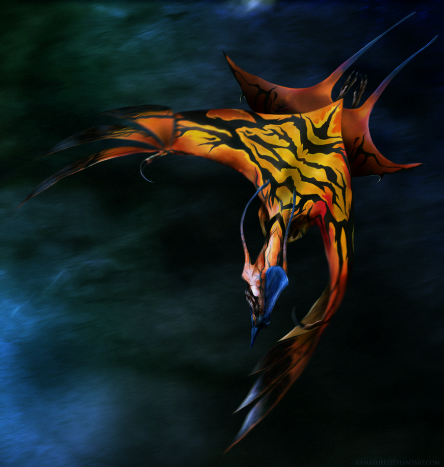 The great leonopteryx by denajarawr on deviantart - Leonopteryx wallpaper ...