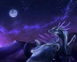 The Celestial Dunes