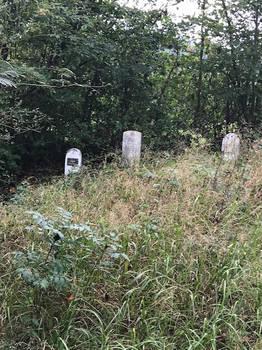 four graves