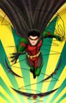 Robin - JT