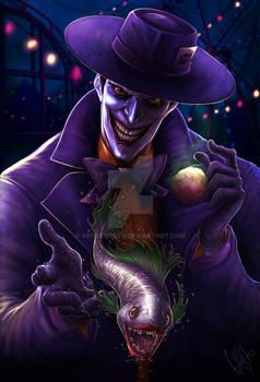 BTAS: The Joker