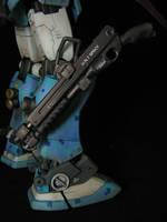 GM Sniper Shotgun mount by GameraBaenre
